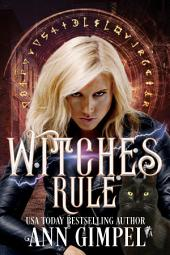 Witches Rule: Urban Fantasy Romance