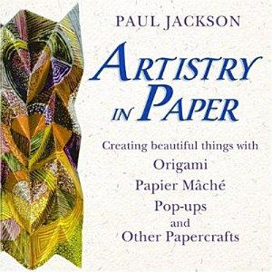 Artistry in Paper