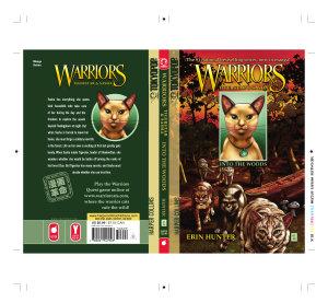 Warriors  Tigerstar and Sasha  1  Into the Woods PDF