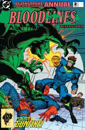 Deathstroke Annual (1992-) #2