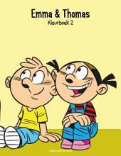 Emma & Thomas Kleurboek 2