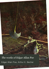 The Works of Edgar Allan Poe: Volume 2