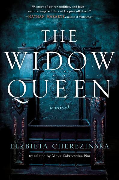 Download The Widow Queen Book