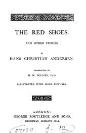 The Hans Andersen library [tr. by H.W. Dulcken].