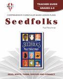 Seedfolks Teacher Guide PDF