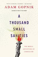 A Thousand Small Sanities PDF