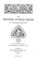 The Second Jungle Book PDF