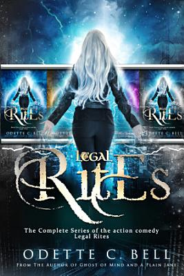 Legal Rites  The Complete Series