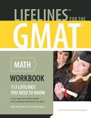 Lifelines for the GMAT Math Workbook