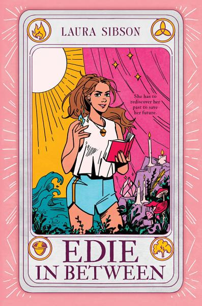 Download Edie in Between Book