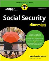 Social Security For Dummies: Edition 3