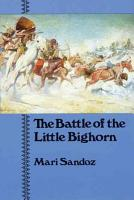 The Battle of the Little Bighorn PDF