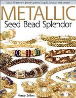 Metallic Seed Bead Splendor