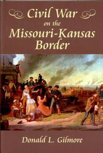 Civil War on the Missouri Kansas Border PDF
