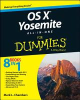 OS X Yosemite All in One For Dummies PDF