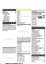 Computer Buyer's Guide and Handbook