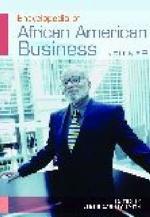 Encyclopedia of African American Business: K-Z