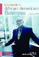 Encyclopedia of African American Business  K Z PDF