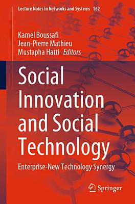 Social Innovation and Social Technology