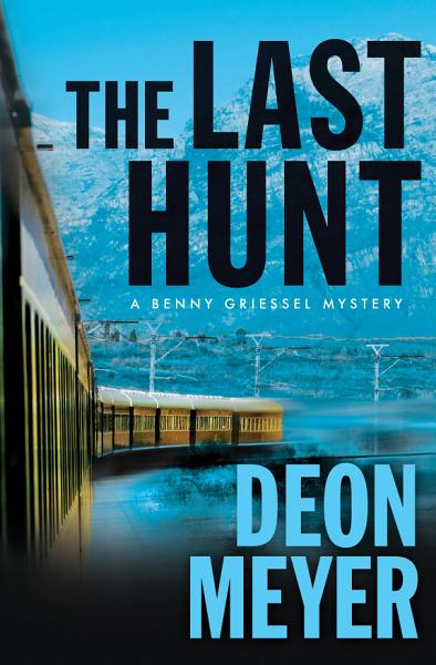 Download The Last Hunt Book