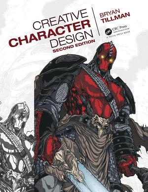 Creative Character Design 2e PDF