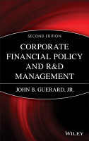 Corporate Financial Policy and R D Management PDF