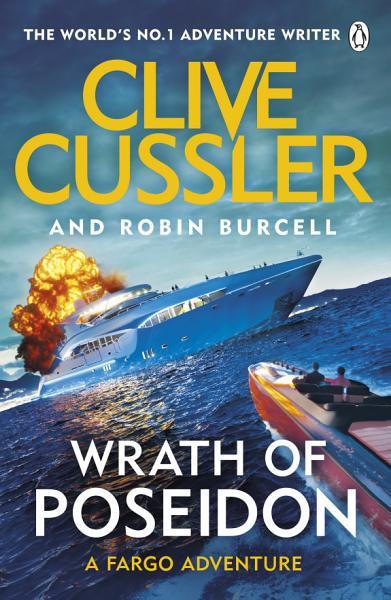 Download Wrath of Poseidon Book