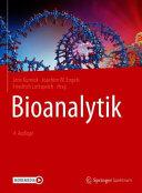 Bioanalytik PDF