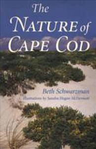 The Nature of Cape Cod Book