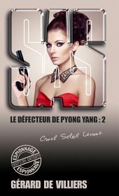 SAS 169 Le défecteur de Pyongyang: Volume2