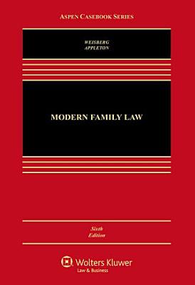 Modern Family Law PDF