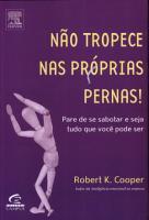 NAO TROPECE NAS PROPRIAS PERNAS PDF
