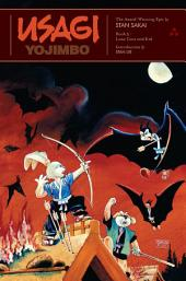 Usagi Yojimbo Book 5: Lone Goat and Kid