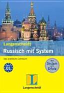 Langenscheidt Russisch mit System PDF