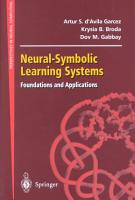 Neural Symbolic Learning Systems PDF