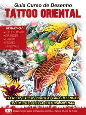 Guia Curso de Desenho - Tattoo Oriental 01