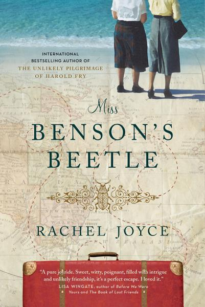 Download Miss Benson s Beetle Book