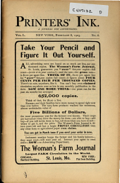 Printers' Ink: Volume 50, Issue 6