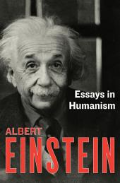 Essays in Humanism