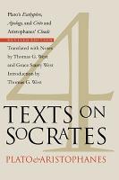 Four Texts on Socrates PDF