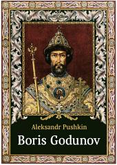 Boris Godunov (illustrated)