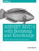 ASP NET MVC 5 with Bootstrap and Knockout js PDF