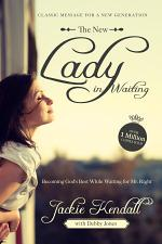 The New Lady in Waiting