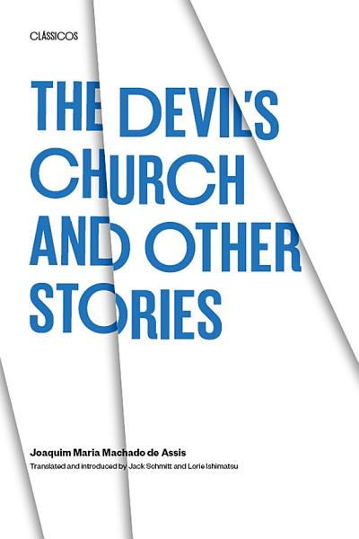 Download The Devil s Church and Other Stories Book