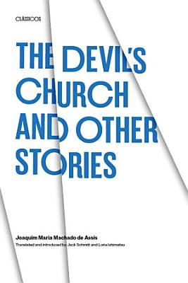 The Devil s Church and Other Stories