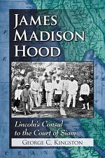 James Madison Hood
