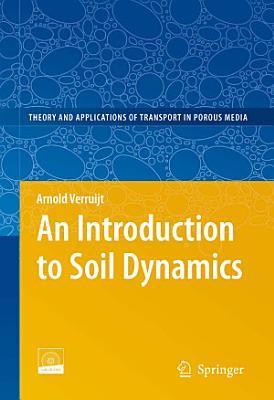 An Introduction to Soil Dynamics PDF