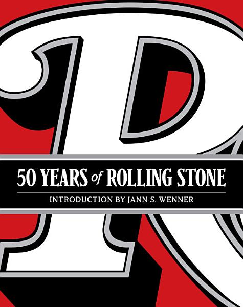 Download 50 Years of Rolling Stone Book