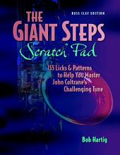 The Giant Steps Scratch Pad  Bass Clef Edition PDF
