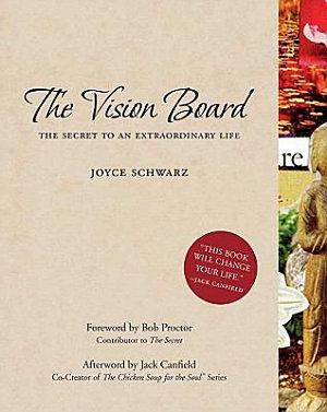 The Vision Board PDF